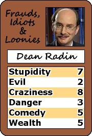 Dean Radin